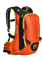 ORTOVOX Base 20L ABS crazy orange