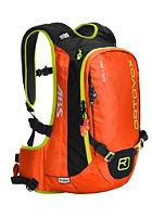 ORTOVOX Base 20L ABS crazy orange