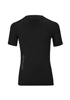 ORTOVOX Comp Short Sleeve black raven