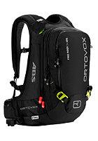 ORTOVOX Free Rider ABS 24L black anthracite