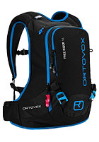 ORTOVOX Free Rider Bagpack 16L black anthracite
