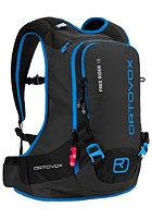 ORTOVOX Free Rider Bagpack 18L black anthracite