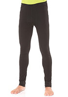 ORTOVOX M185 First Layer Long Pant black raven