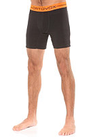 ORTOVOX Rock�N�Wool Boxer black raven