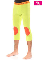 ORTOVOX Rock�N�Wool First Layer Short Pant happy green