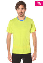 ORTOVOX Rock�N�Wool S/S T-Shirt happy green