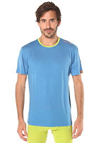 ORTOVOX Rock�N�Wool S/S T-Shirt vivid blue