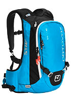 ORTOVOX Womens Base 18L ABS blue lagoon