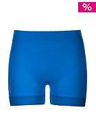 ORTOVOX Womens Comp Boxer blue ocean