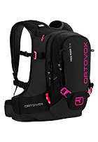 ORTOVOX Womens Free Rider Bagpack 22L black anthracite