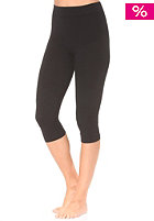 ORTOVOX Womens M Comp First Layer Short Pant black raven