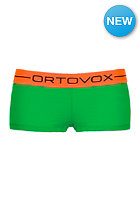 ORTOVOX Womens Rock�N�Wool Hot Pant crazy green