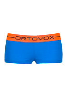 ORTOVOX Womens Rock�N�Wool Hot Pant vivid blue