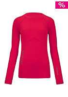 ORTOVOX Womens W Comp Longsleeve very berry