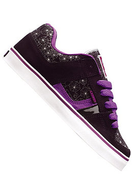 OSIRIS Libra black/purple/white