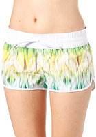 OXBOW Bhunya Boardshort hazy yellow