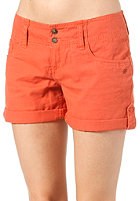 OXBOW Duren Walkshort burnt orange