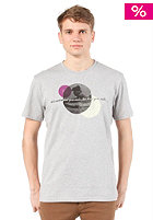 OXBOW Hotspot S/S T-Shirt heather grey