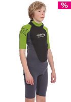 OXBOW / KIDS SP Youth Wetsuit flash green