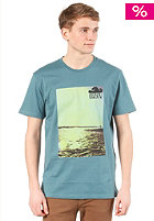 OXBOW Photo S/S T-Shirt steel green
