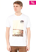 OXBOW Photo S/S T-Shirt white