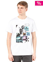OXBOW Seaview S/S T-Shirt white