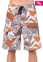 OXBOW Snooker Boardshorts orange