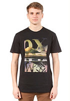 OXBOW Sunset S/S T-Shirt black