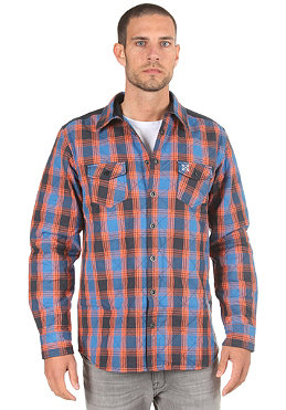 OXBOW Thane Shirt super blue