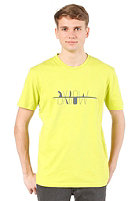 OXBOW Typsurf S/S T-Shirt anis