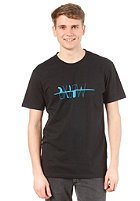 OXBOW Typsurf S/S T-Shirt black