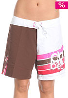 OXBOW Womens Taunia Boardshorts fox