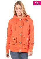 OXBOW Womens Thea Sweatshirt orange