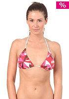 OXBOW Womens Thymoa Bikini Top neon pink
