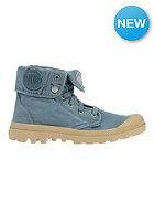 PALLADIUM Baggy Boots nordic blue/putty