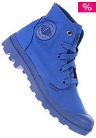 PALLADIUM Mono Chrome royal blue
