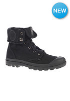 PALLADIUM Womens Baggy black/black