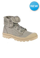 PALLADIUM Womens Baggy concrete/putty