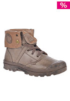 Womens Pallabrouse Baggy L2 chestnut/tan