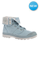 PALLADIUM Womens Pallabrouse Baggy smoke blue/vapor