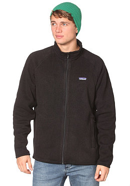 PATAGONIA Better Sweat Jacket black
