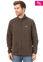 PATAGONIA Better Sweat Jacket dark walnut