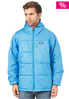 PATAGONIA Das Parka larimar blue