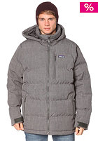 PATAGONIA Doubledown Parka Jacket forge grey