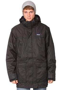 PATAGONIA Greathorn 3 in 1 Parka Jacket black