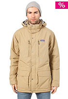 PATAGONIA Isthmus Parka classic tan
