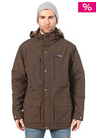 PATAGONIA Isthmus Parka dark walnut