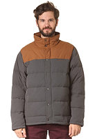 PATAGONIA MS Bivy Down Jacket forge grey
