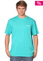 PATAGONIA P-6 Logo S/S T-Shirt turquoise