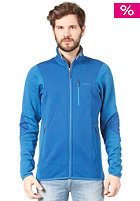 PATAGONIA Piton Hybrid Sweat Jacket bandana blue
